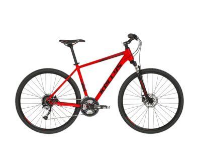 KELLYS Phanatic 10 2019 Cross trekking kerékpár