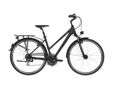 KELLYS Cristy 60 2019 Trekking Kerékpár