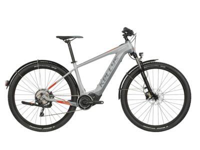 """KELLYS Tygon 30 29"""" 2019 Elektromos Kerékpár"""