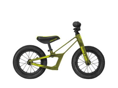 Kellys KIRU gyerek futókerékpár