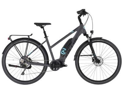 Kellys E-CRISTY 70 Női Elektromos Trekking Kerékpár - 2020