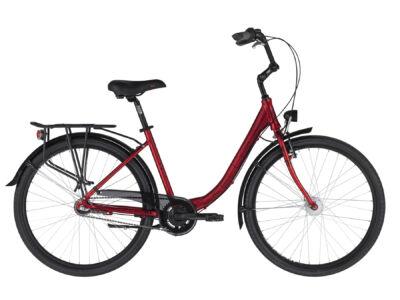 """Kellys Avenue 30 26"""" városi kerékpár - 2020"""