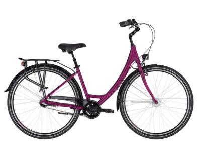 """Kellys Avenue 50 28"""" városi kerékpár - 2020"""