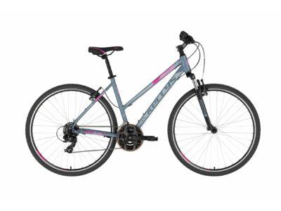 Kellys Clea 10 női cross trekking kerékpár - 2020