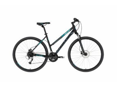 Kellys Clea 90 női cross trekking kerékpár - 2020
