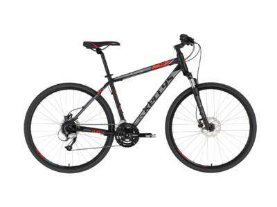 Kellys Cliff 90 férfi cross trekking kerékpár - 2020