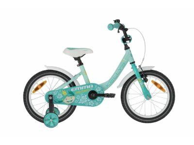 """Kellys Emma Menthol 16"""" lány gyerek kerékpár - 2020"""