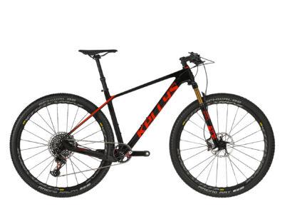 """Kellys Hacker 90 MTB 29"""" kerékpár - 2020"""