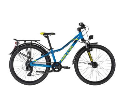 """Kellys Kiter 70 11 24"""" gyerek kerékpár - 2020"""