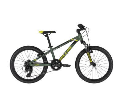 """Kellys Lumi 50 20"""" gyerek kerékpár - 2020"""