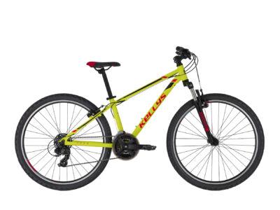 """Kellys Naga 70 - 26"""" gyerek kerékpár - 2021"""