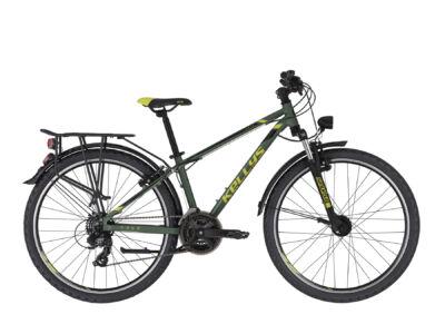 """Kellys Naga 80 - 26"""" gyerek kerékpár - 2020"""