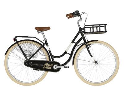 Kellys Royal Dutch városi kerékpár - 2020