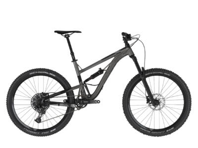 """Kellys Swag 10 27,5"""" MTB Fully kerékpár - 2020"""