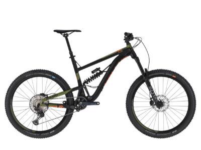 """Kellys Swag 50 27,5"""" MTB Fully kerékpár - 2020"""