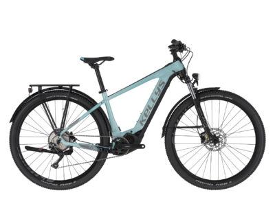"""Kellys Tayen 30 29"""" Női Elektromos 504Wh MTB Kerékpár - 2020"""