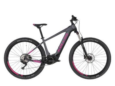 """Kellys Tayen 50 29"""" Női Elektromos 630Wh MTB Kerékpár - 2020"""
