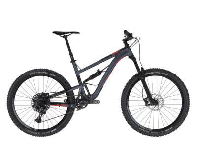 """Kellys Thorx 10 27,5"""" MTB Fully kerékpár - 2020"""