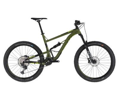 """Kellys Thorx 50 29"""" MTB Fully kerékpár - 2020"""