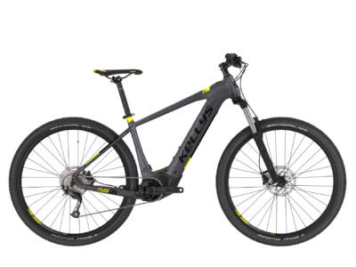 """Kellys Tygon 10 29"""" Férfi Elektromos MTB Kerékpár - 2020"""