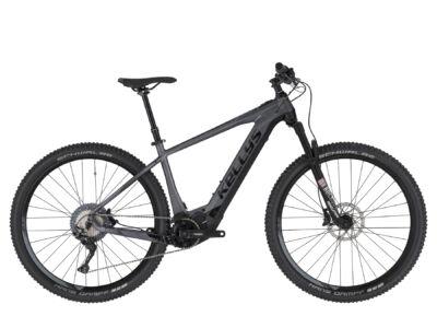 """Kellys Tygon 70 29"""" Férfi Elektromos MTB Kerékpár - 2020"""
