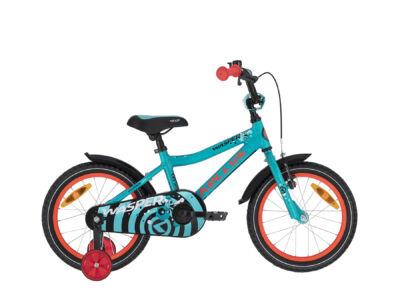 """Kellys Wasper 16"""" gyerek kerékpár - 2020"""