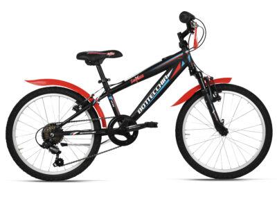 """Bottecchia MTB 20"""" FRONT S. 6sp Gyerek  kerékpár"""