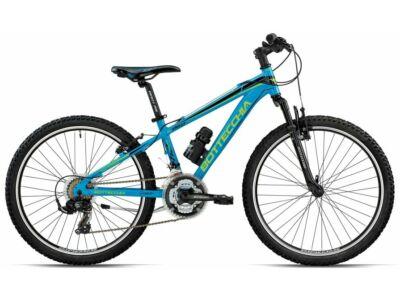"""Bottecchia MTB 24"""" ALU FRONT S. 21sp fiú kerékpár"""