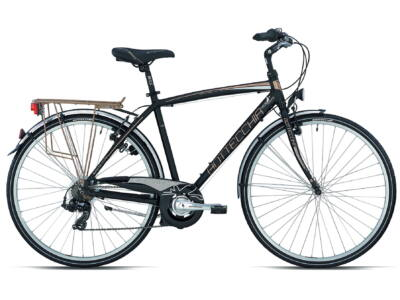 "Bottecchia TRK 28"" Alu Man 7s Férfi Trekking   kerékpár"