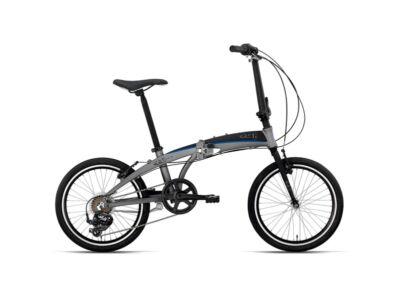 """Bottecchia Graziella Folding Agile TX55 7s Összecsukható (20"""") kerékpár"""