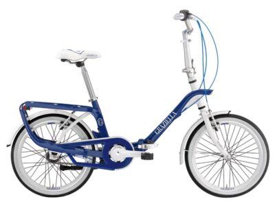 "Bottecchia Graziella Folding Salvador Brigitte Passione Nexus 3s Összecsukható (20"") kerékpár"