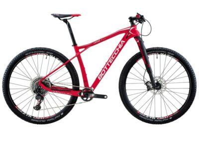 Bottecchia ORTLES 297+ SRAM X01 EAGLE 12sp Férfi MTB kerékpár