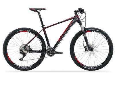 """Bottecchia STELVIO 27,5"""" XT 22sp Férfi MTB kerékpár"""