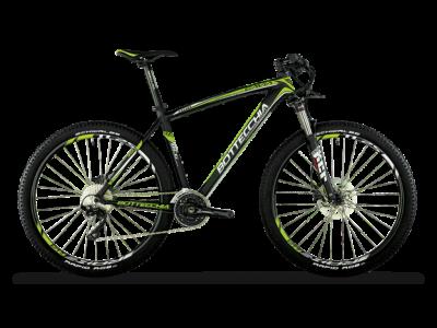 """Bottecchia GAVIA 27,5"""" XT-DEORE 30sp Férfi MTB kerékpár"""