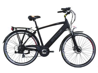 """Bottecchia E-BIKE TRK 28"""" MAN ALU 7V LI-ION 36V-10AH integrated Elektromos kerékpár"""