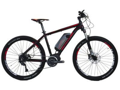 "Bottecchia E-MTB Duran 27,5"" Alivio Steps 9s Elektromos kerékpár"