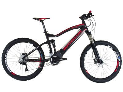Bottecchia BE60 E-FULL S NEWTON 27,5+ BROSE NX1 11s Elektromos kerékpár