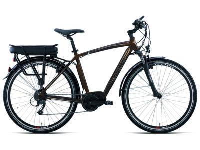 """Bottecchia E-BIKE TRK 28"""" ACERA 9V  BAFANG MAX DRIVE Elektromos kerékpár"""