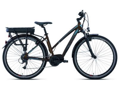 """Bottecchia BE20 E-BIKE TRK 28"""" ACERA 9V BAFANG MAX DRIVE Elektromos kerékpár"""