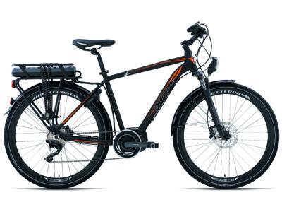 "Bottecchia E-TRK 28"" Man SLX-Deore Steps 10s Elektromos kerékpár"