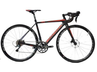 Bottecchia DOMINA CORSA ULTEGRA DISK 22sp Férfi Országúti kerékpár