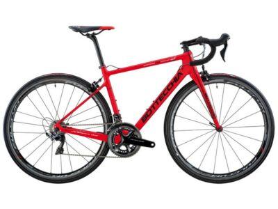 Bottecchia EMME4 SUPERLIGHT SUPER RECORD 24sp Férfi Országúti kerékpár