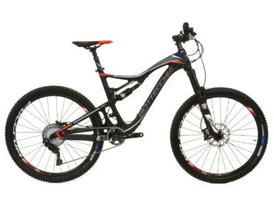 """Bottecchia FEDAIA 27,5"""" XT 22sp Férfi Összeteleszkópos kerékpár"""
