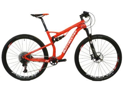 """Bottecchia GARDENA 29"""" XT 11sp Férfi Összeteleszkópos kerékpár"""
