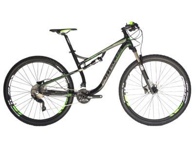 """Bottecchia LAGORAI 29"""" XT- DEORE 10sp Férfi Összeteleszkópos kerékpár"""