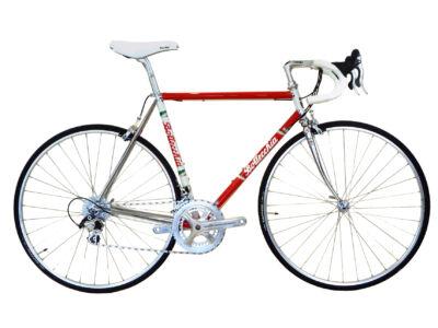 Bottecchia LEGGENDARIA POTENZA 22sp acél Férfi Országúti kerékpár