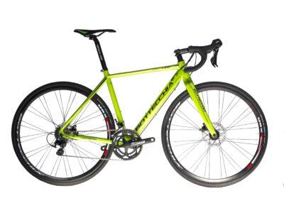 Bottecchia CROSS ALU LIEGI 105 MIX 22V DISK Férfi Országúti kerékpár