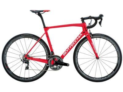 Bottecchia T2 DOPPIA CORSA DURA ACE DI2 22sp Férfi Országúti kerékpár