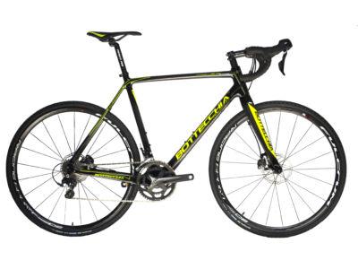 Bottecchia CROSS CARBON ZOLTER 105/ULTEGRA MIX 22V DISK Férfi Országúti kerékpár