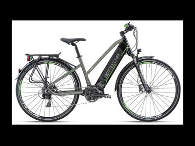 Bottecchia BE19 EVO LADY - 2020 - Elektromos kerékpár